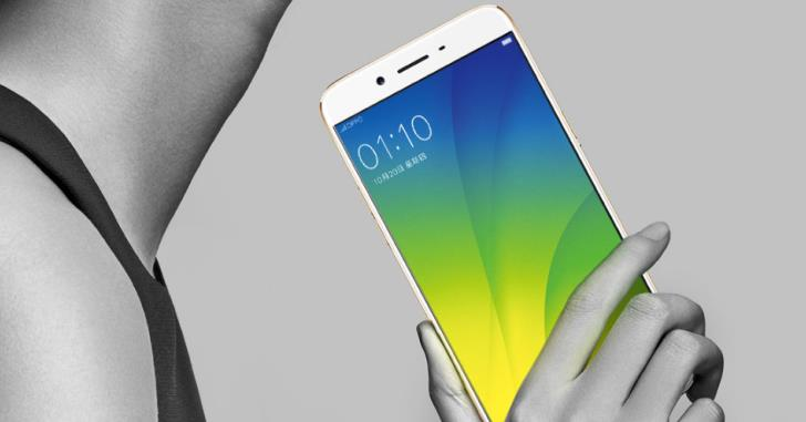 Представлены смартфоны Oppo R9S и R9S Plus. Часть II