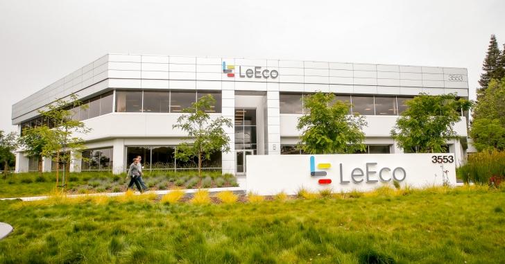 LeEco в разы увеличила отгрузки смартфонов по сравнению с 2015 годом