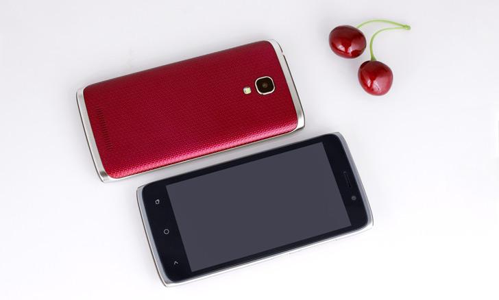 Известны дата старта продаж и цены бюджетных Bluboo Picasso 4G и Bluboo Mini