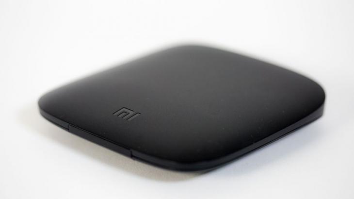 В США официально появилась в продаже ТВ-приставка Xiaomi Mi Box