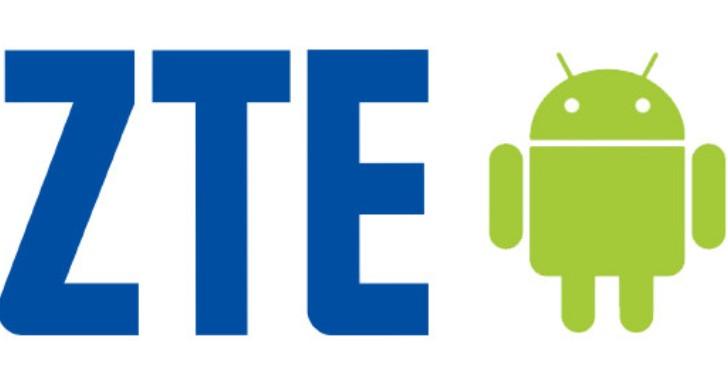ZTE выясняет, нравится ли людям чистый Android