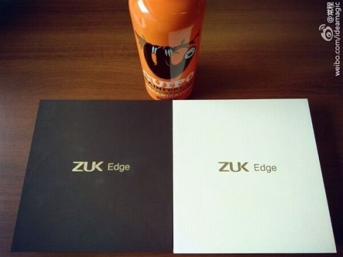 ZUK готовит смартфон Edge?