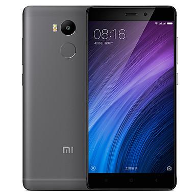 Цена дня: серый Xiaomi Redmi 4 за 104$