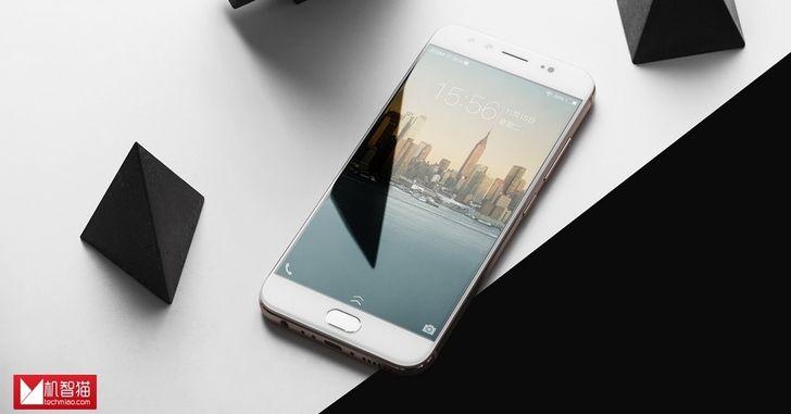 Анонсирован Vivo X9 Plus.