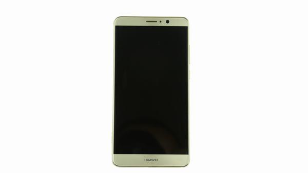 Так выглядит разобранный Huawei Mate 9