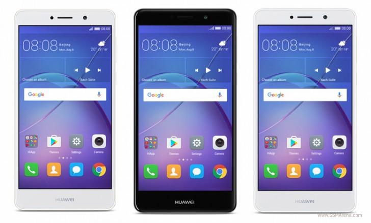 Huawei скоро выпустит Mate 9 Lite