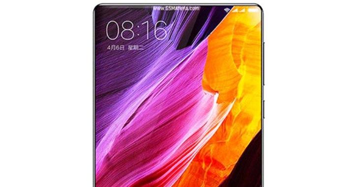Xiaomi Mi Mix протестирован на стойкость к падениям