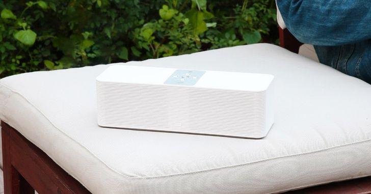 Xiaomi представила Internet Speaker