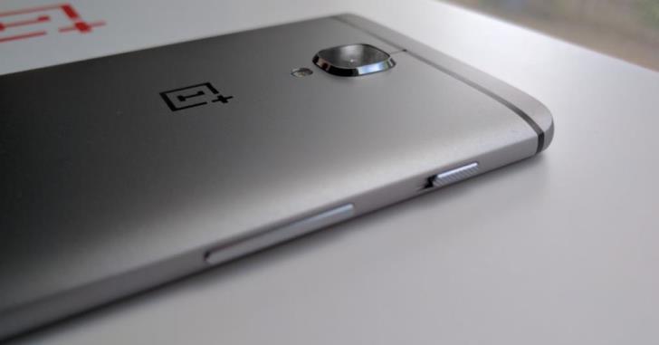 OnePlus 3 еще долго будет получать обновления