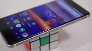 Обзор Ulefone Future - в поисках безрамочного будущего