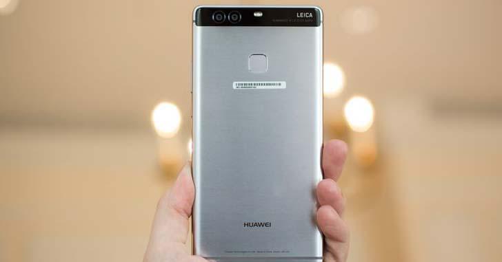 Планы Huawei по обновлению смартфонов до Android 7.0 Nougat