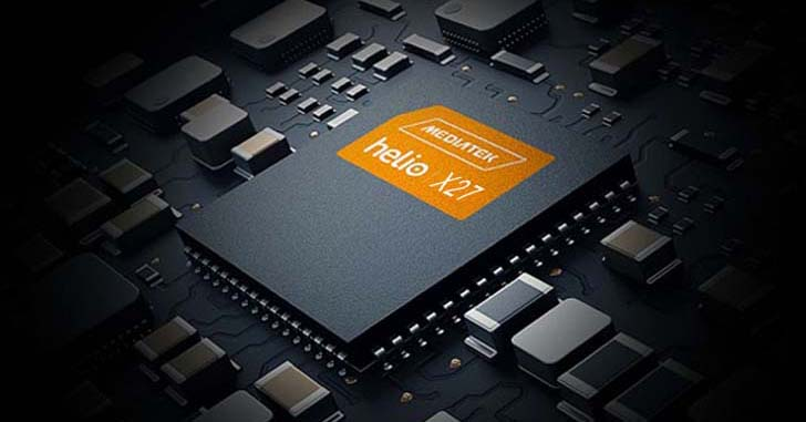 MediaTek анонсировала 10-ядерные процессоры Helio X23 и Helio X27