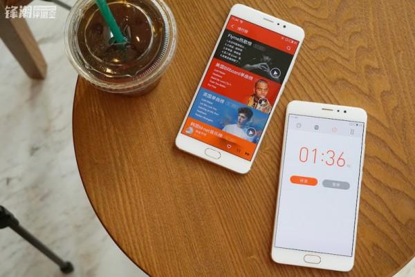 Фотообзор новинки Meizu Pro 6 Plus