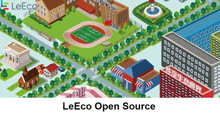 LeEco раскрыла исходные коды своих устройств