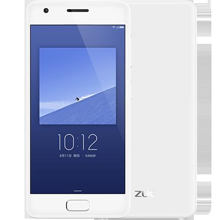 Цена дня: ZUK Z2 на Snapdragon 820 и 4/64GB памяти за 170$