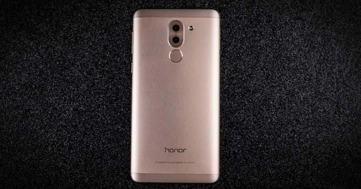 Рендеры смартфона Honor 6S и его примерные характеристики