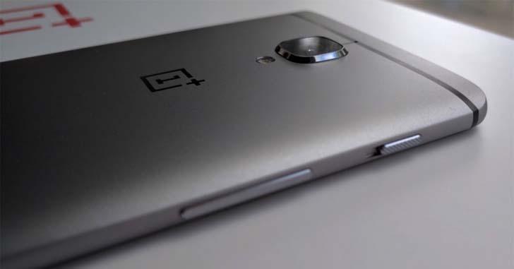 Старт продаж смартфона OnePlus 3T в Индии намечен на 14 декабря