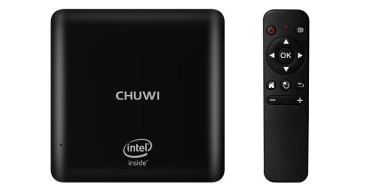 Известны дата выхода и цена Chuwi HiBook-Hero