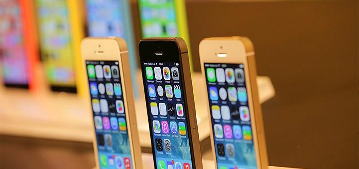 Сотрудник Foxconn украл смартфоны iPhone на cумму $1,56 млн