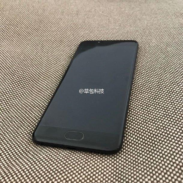 Meizu скоро выпустит смартфон Pro 6 Edge?