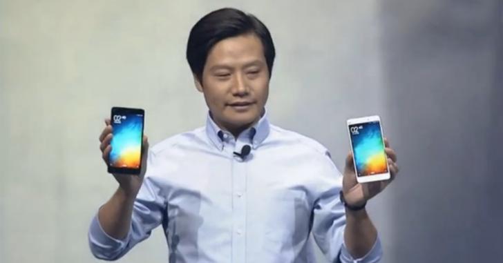 Лей Джун объяснил успехи Xiaomi