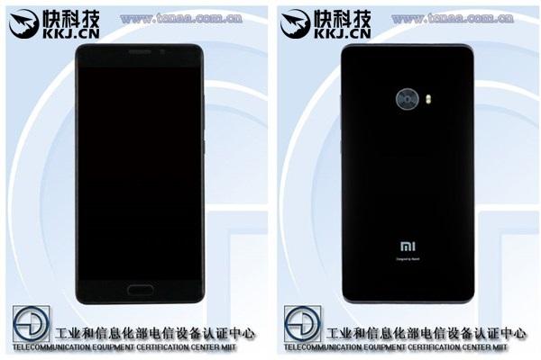 Xiaomi отрицает выпуск Mi Note 2 с плоским дисплеем