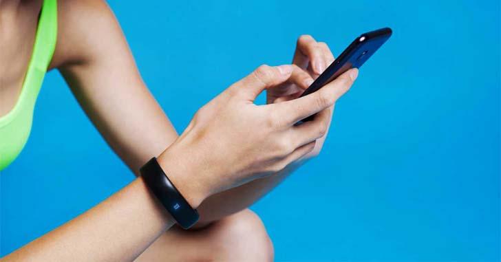 Meizu сразу после анонса M5 Note представила фитнес-браслет