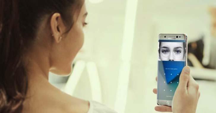 InFocus готовит смартфон с самым точным сканером радужки Aadhaar