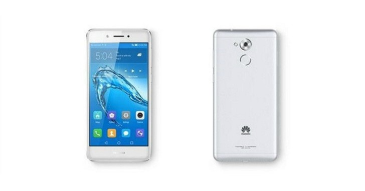 Представлен Huawei Enjoy 6S