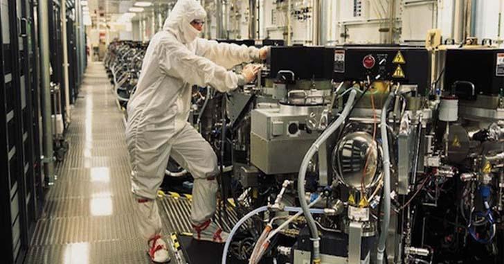 TSMC построит фабрику для 5-нм и 3-нм производства чипов