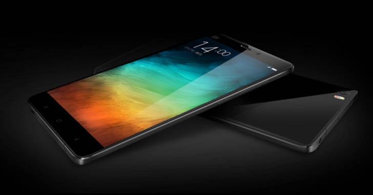 Слухи: Xiaomi Mi6 выйдет в трех версиях с разными процессорами