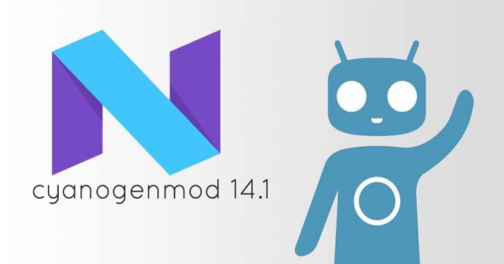 Вышли ночные сборки CyanogenMod 14.1 для Xiaomi Mi5 и Redmi 2