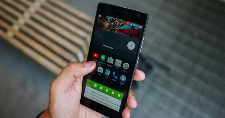 Обновление OnePlus 2 до OxygenOS 3.5.5 приносит проблемы с мобильными сетями