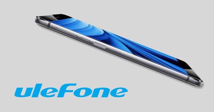 Ulefone Gemini Pro: процессор Helio X27 и три 13-мегапиксельные камеры
