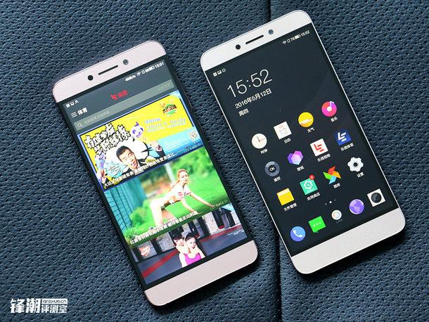 LeEco Le 2 - один из самых популярных смартфонов в Китае