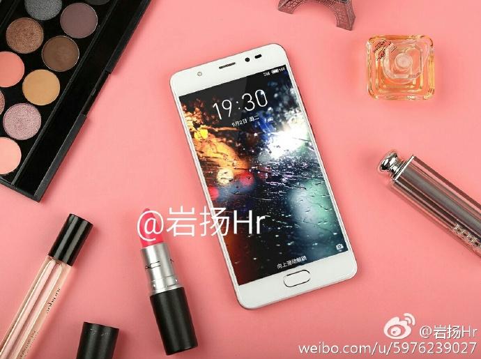 Фотографии неизвестного смартфона Meizu появились в интернете