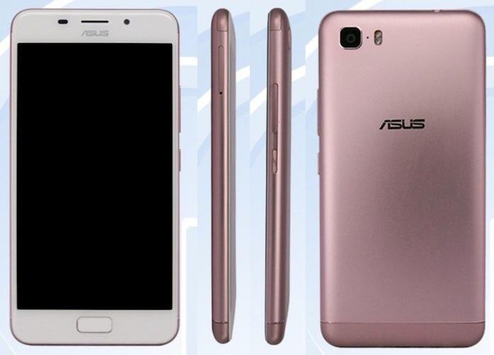 Новый смартфон Asus с большой батареей проходит сертификацию TENAA