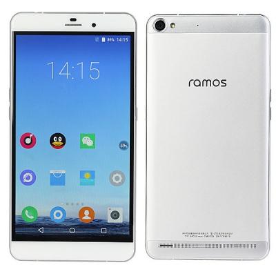 Цена дня: 6,44-дюймовый RAMOS MOS1 Max с выделенным аудиочипом за 100$