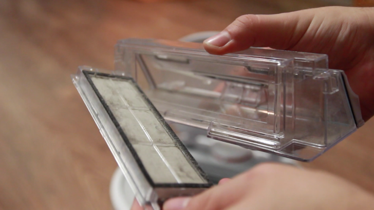 Обзор Xiaomi Mi Robot Vacuum Сleaner — жить в чистоте просто