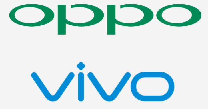 Oppo и Vivo хотят в сумме продать 300 млн смартфонов за 2017 год