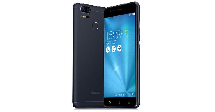 Представлен ASUS ZenFone 3 Zoom