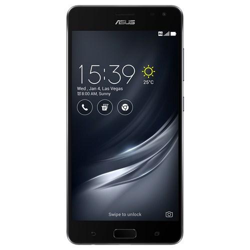 Представлен Asus ZenFone AR - смартфон с поддержкой Google Tango и Daydream