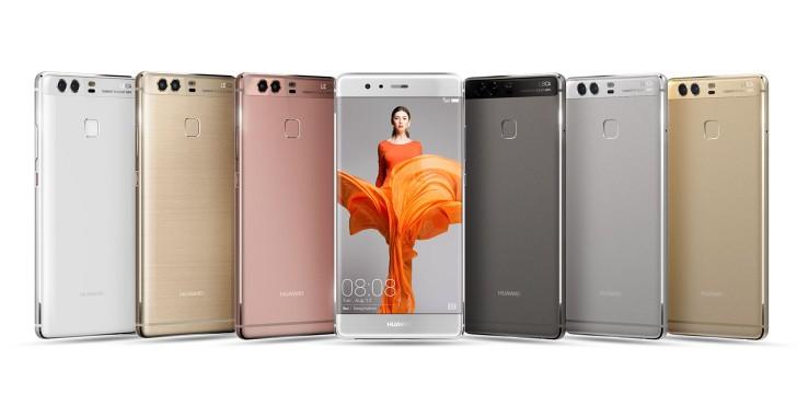 Huawei похвасталась своими успехами за прошедший год