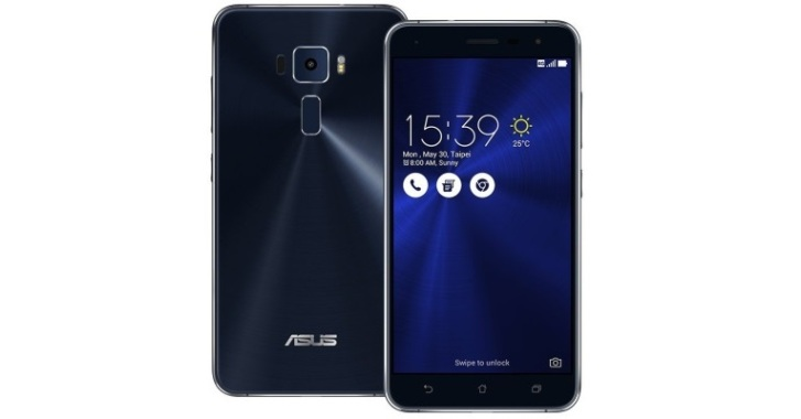 Asus Zenfone 3 обновляется до Android 7