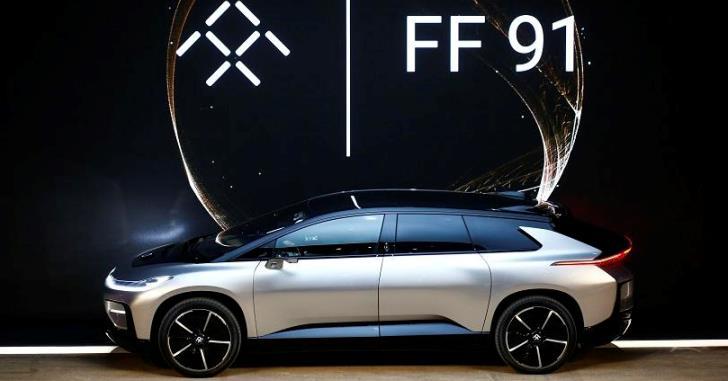Faraday Future будет стоить дороже, чем предполагалось