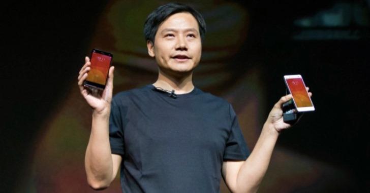 Xiaomi поделилась планами на ближайший год