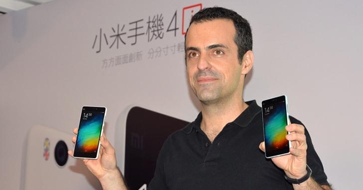 Смартфоны Xiaomi не будут официально продаваться в США в ближайшее время