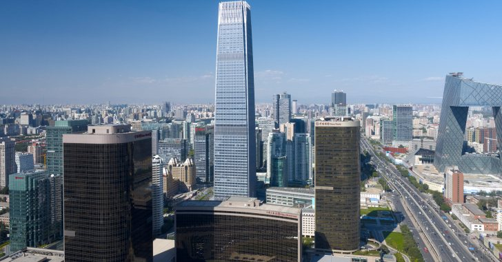 Новый доклад показал, какие китайские бренды хорошо известны в мире