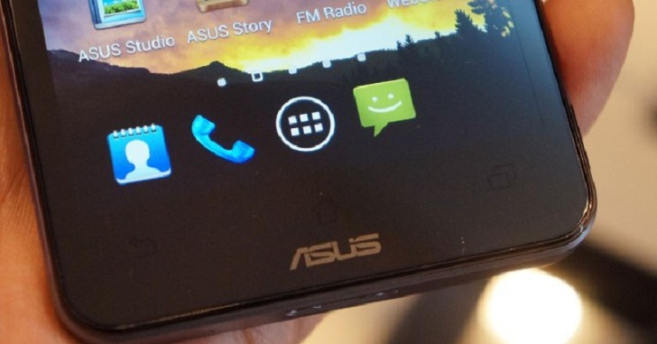 Asus планирует удвоить продажи смартфонов в 2017 году
