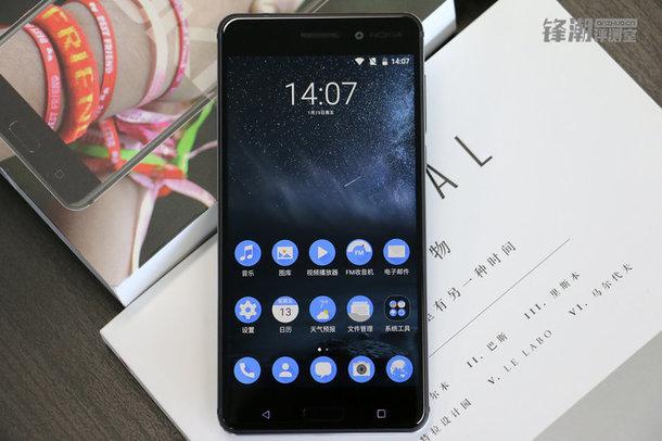 Первая партия Nokia 6 распродана всего за минуту